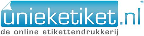 Logo unieketiket.nl